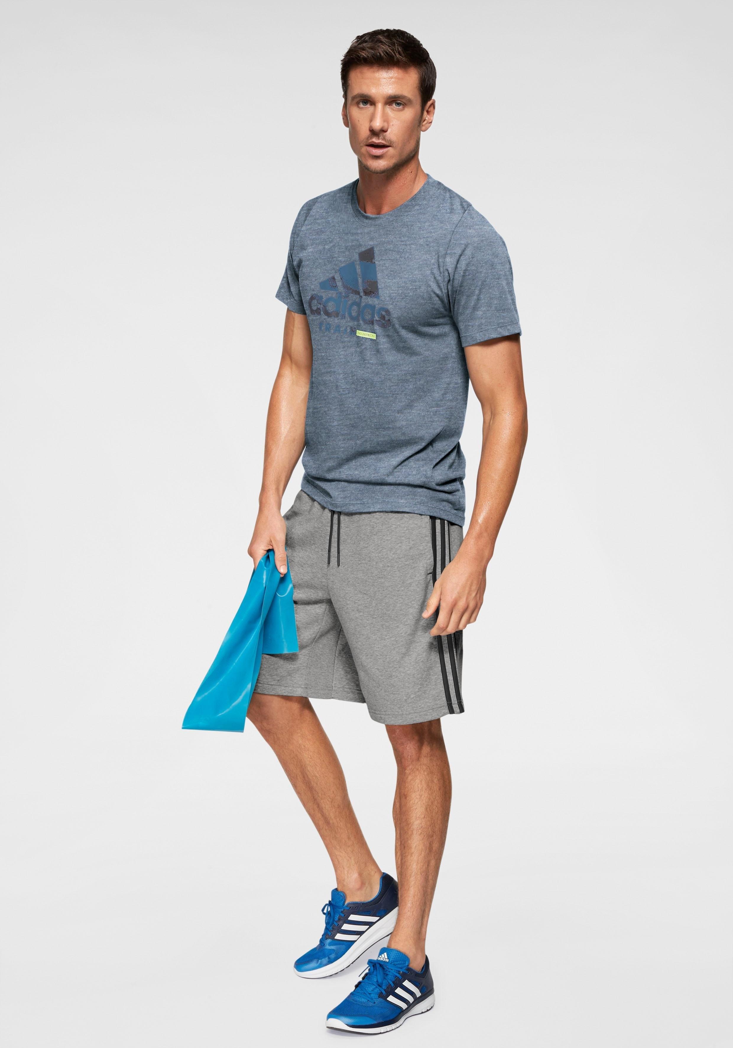 Functioneel Shirt Adidas Bij Performance Bestellen FK1TJlc