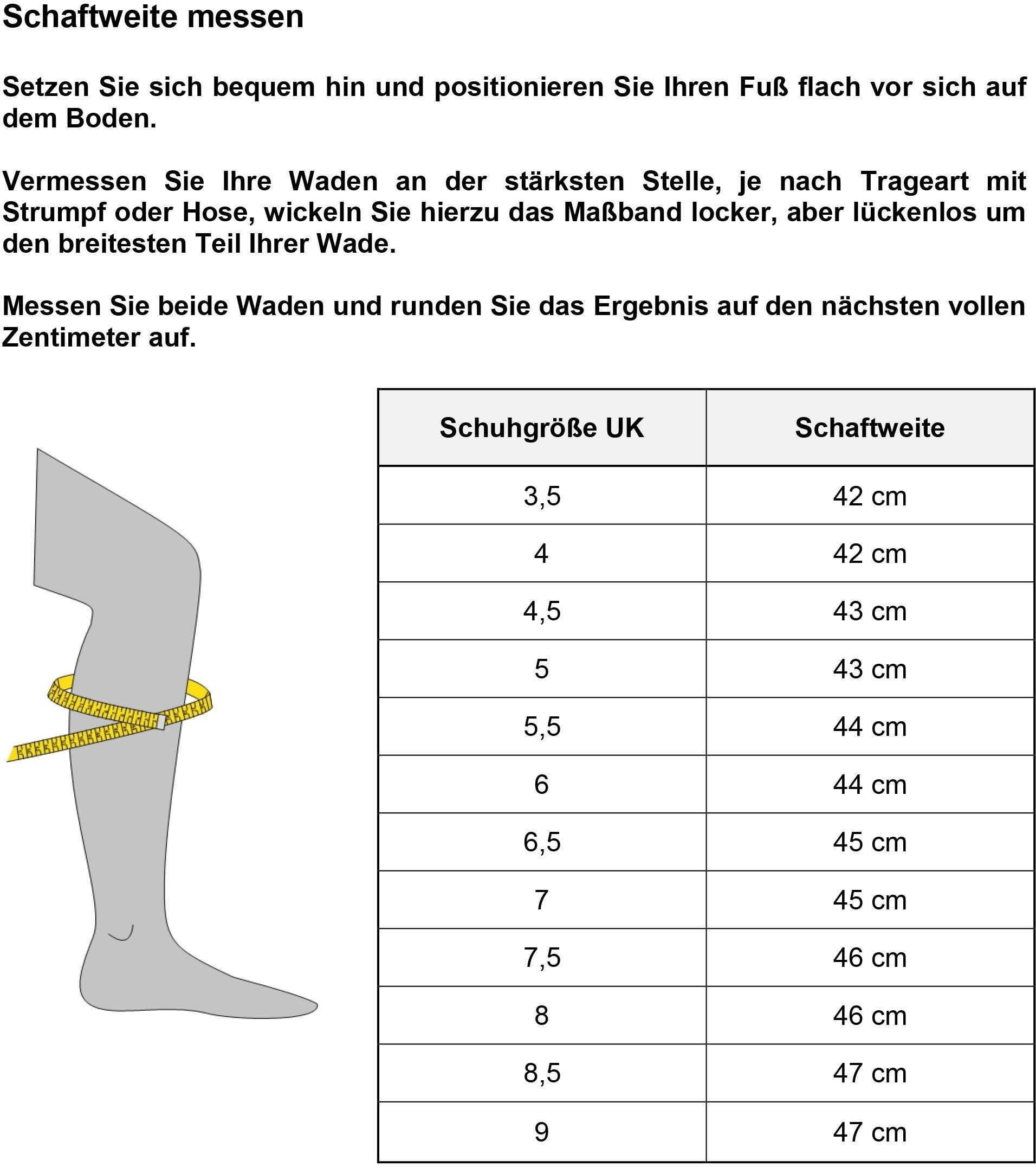 Ara Laarzen Met Wijde Schacht Snel Online Gekocht