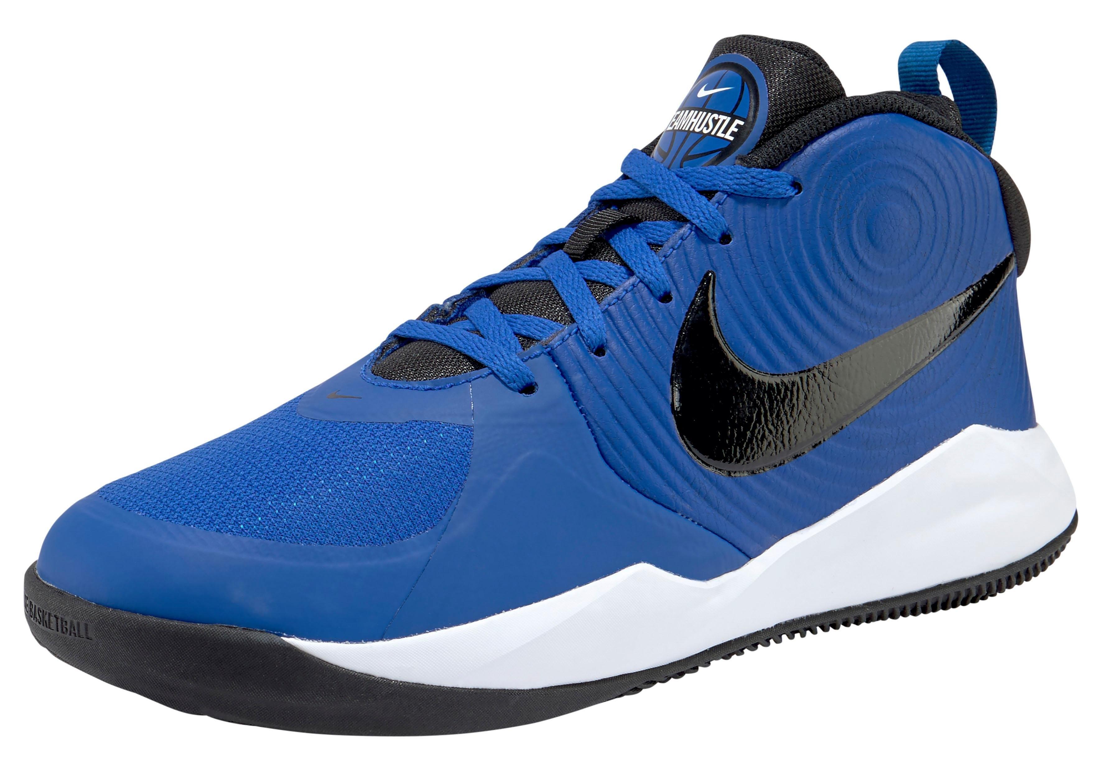 Nike basketbalschoenen »Team Hustle D9« nu online kopen bij OTTO