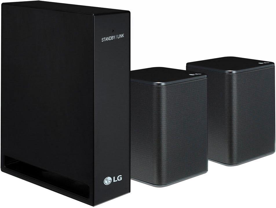 LG »SPK8« 2.0-luidsprekersysteem (140 W) nu online bestellen