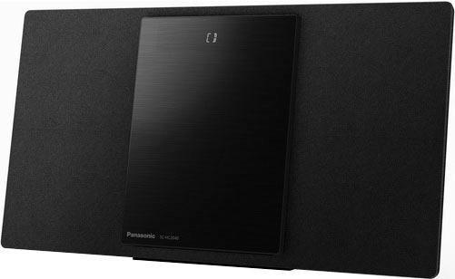 Panasonic »SC-HC204« micro-hifiset (bluetooth, FM-tuner met RDS, 20 W) bestellen: 14 dagen bedenktijd