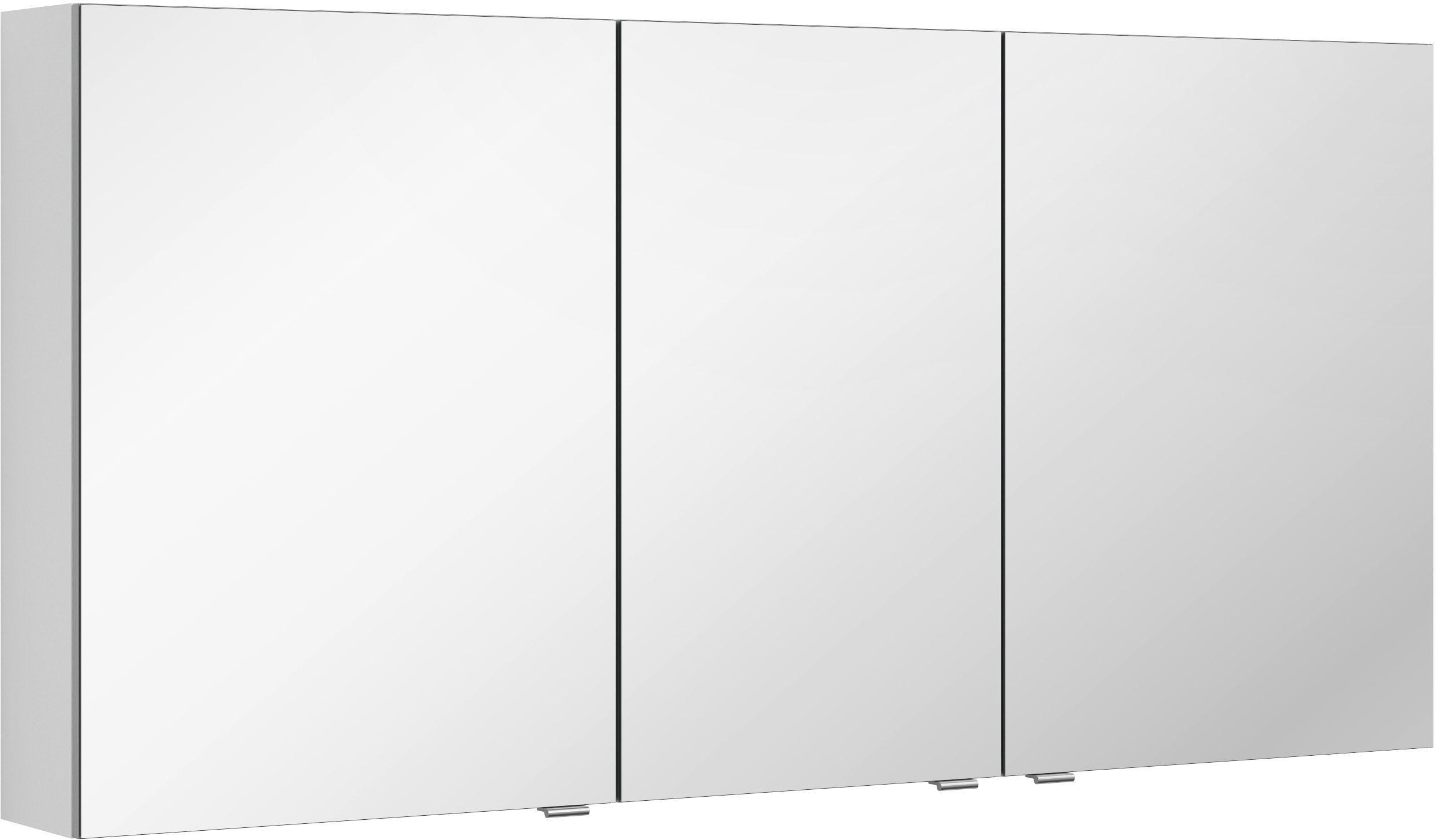 MARLIN spiegelkast 3980 met dubbelzijdig spiegelende deuren, voorgemonteerd in de webshop van OTTO kopen