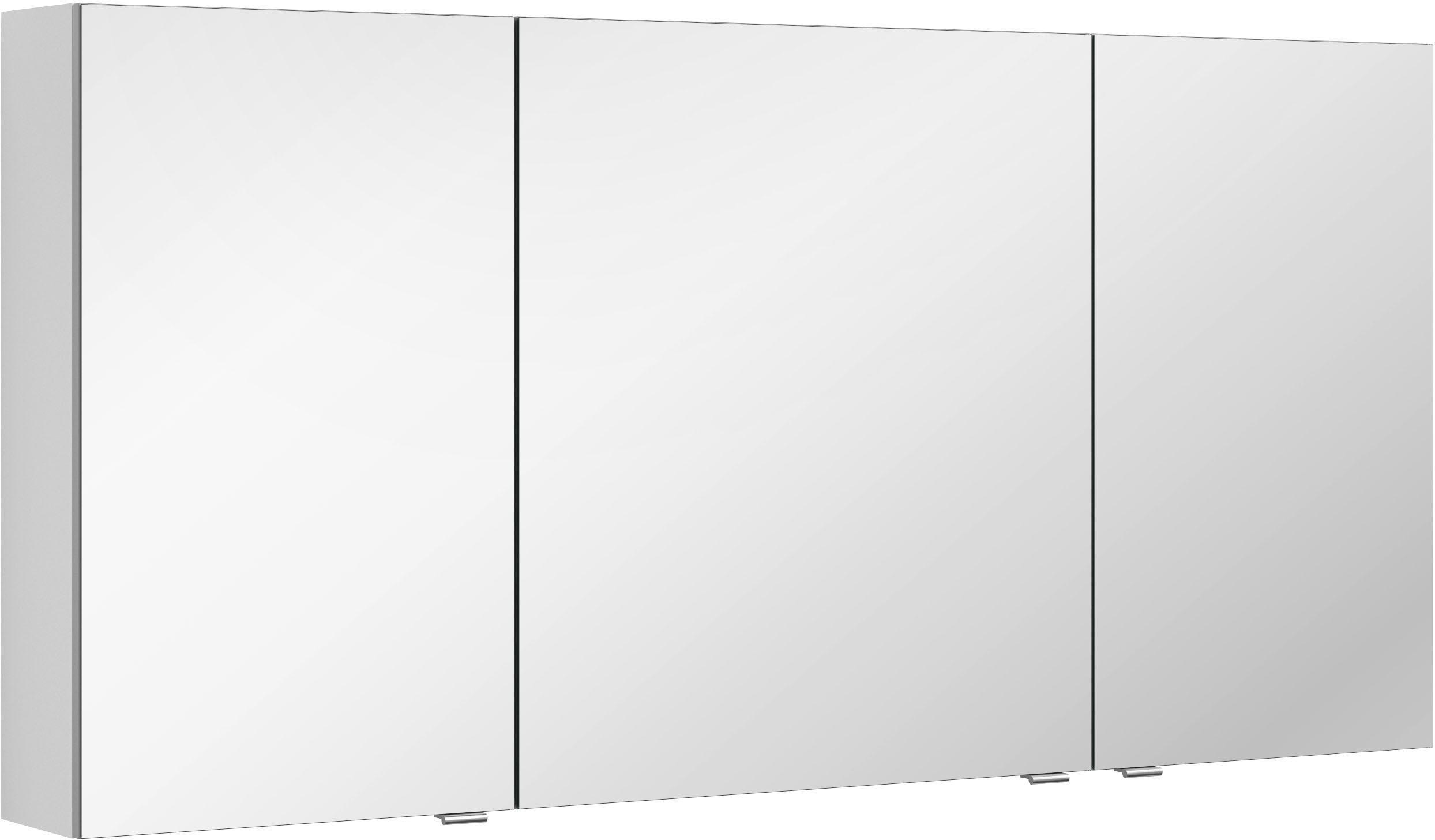 MARLIN Spiegelkast 3980 met dubbelzijdig spiegelende deuren, voorgemonteerd voordelig en veilig online kopen