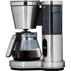 wmf koffiezetapparaat wmf lumero aroma koffiezetapparaat glas zilver