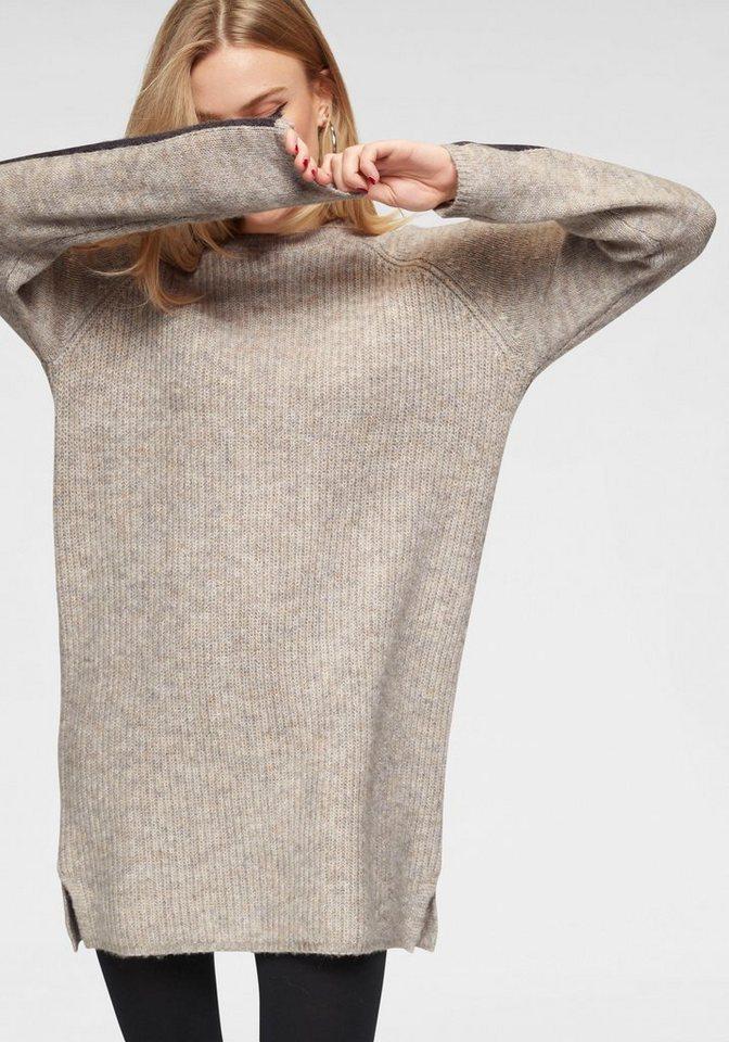 ONLY tricotjurk ZOE beige