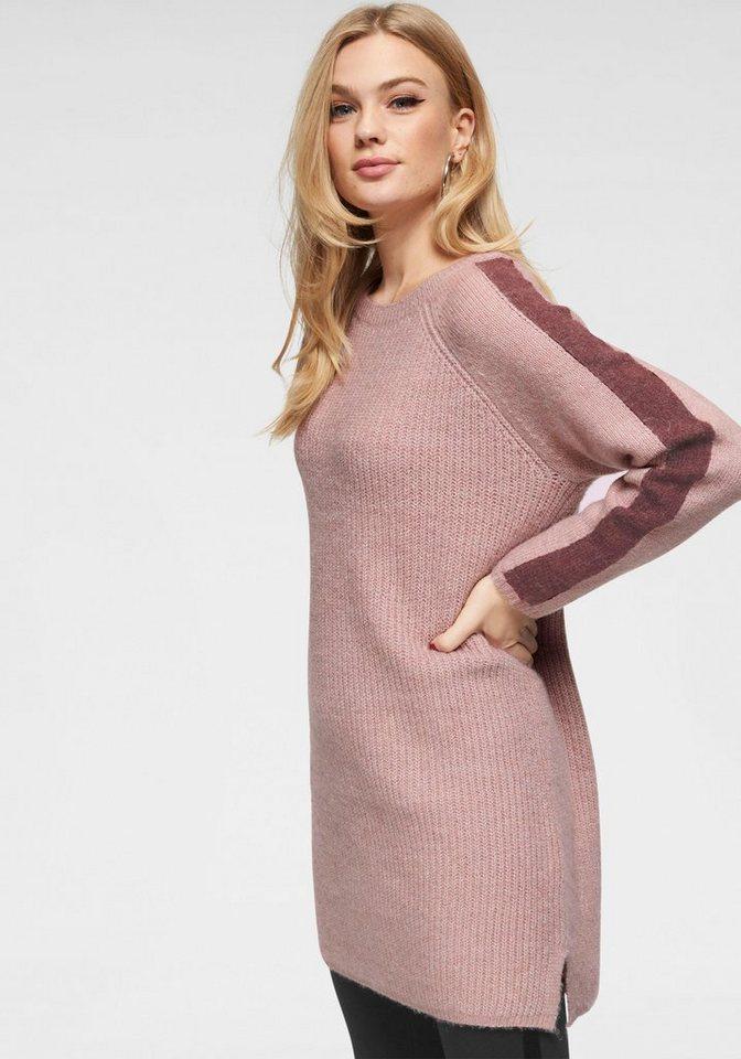 ONLY tricotjurk ZOE roze