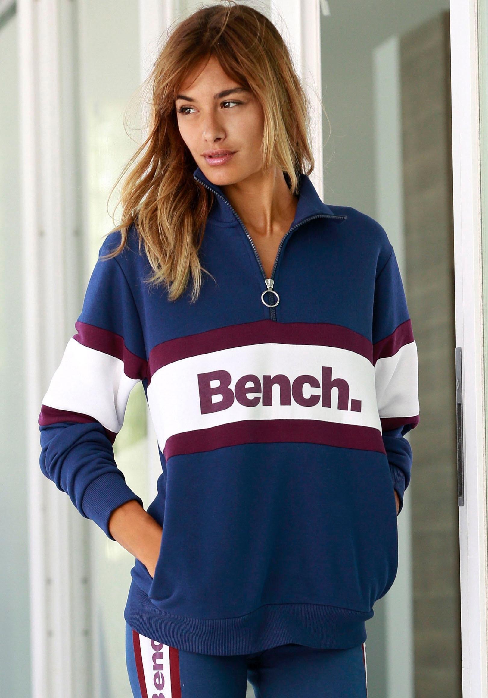 Bench. sweatshirt goedkoop op otto.nl kopen