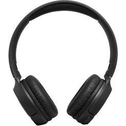 jbl on-ear-hoofdtelefoon tune 500bt zwart
