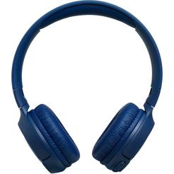 jbl on-ear-hoofdtelefoon tune 500bt blauw