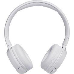 jbl on-ear-hoofdtelefoon tune 500bt wit