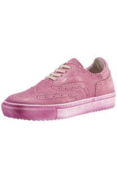veterschoenen roze