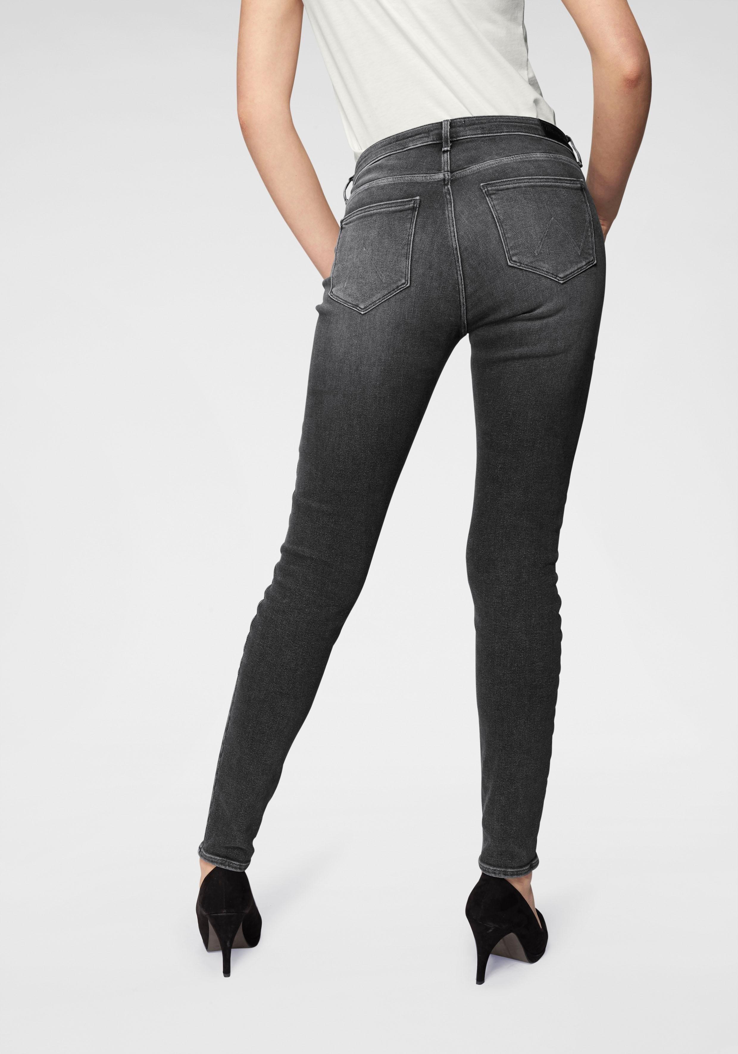 Wrangler skinny jeans bij OTTO online kopen