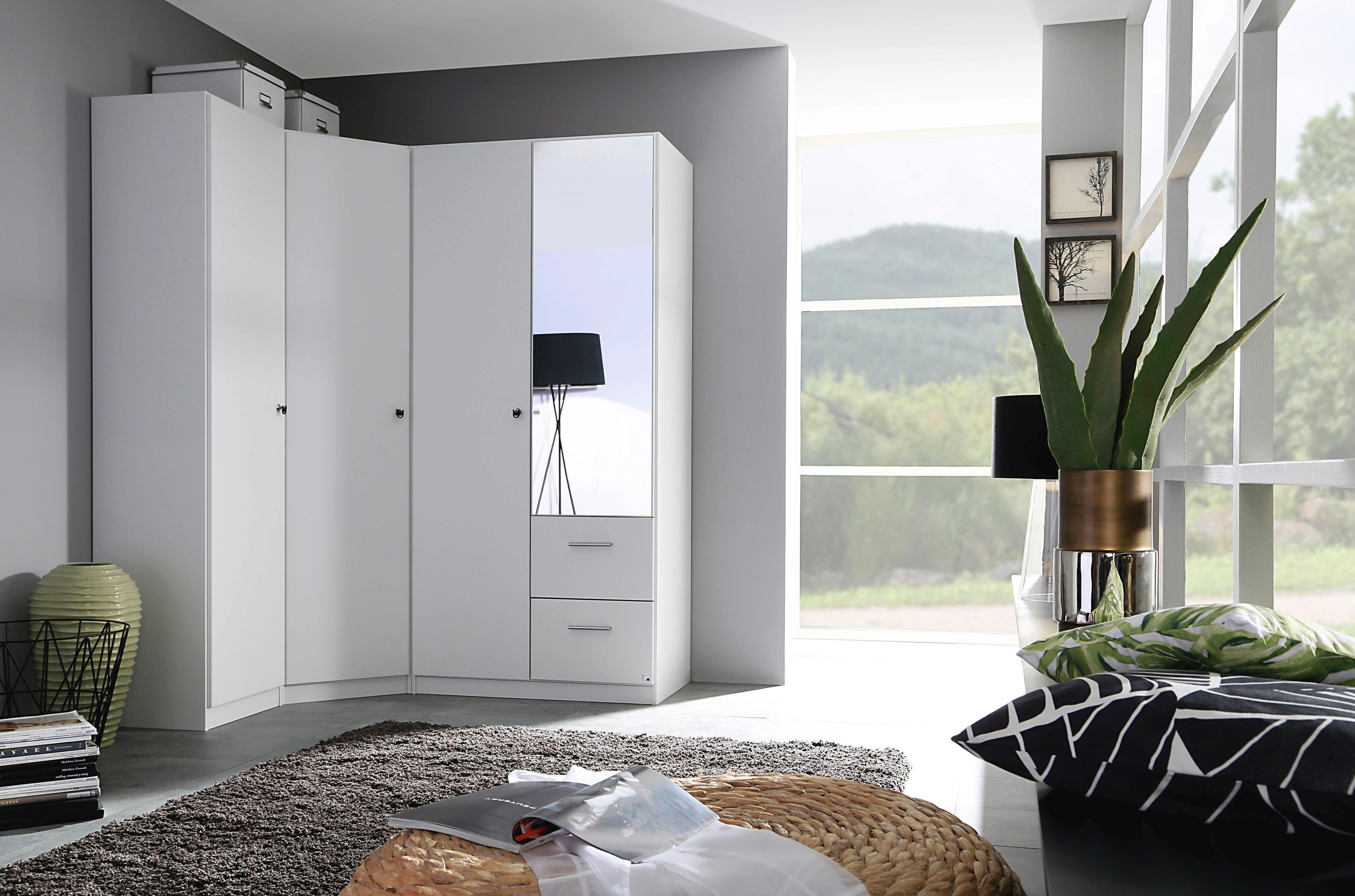 Rauch SELECT slaapkamerserie Beukenhout (3-delig) in de webshop van OTTO kopen
