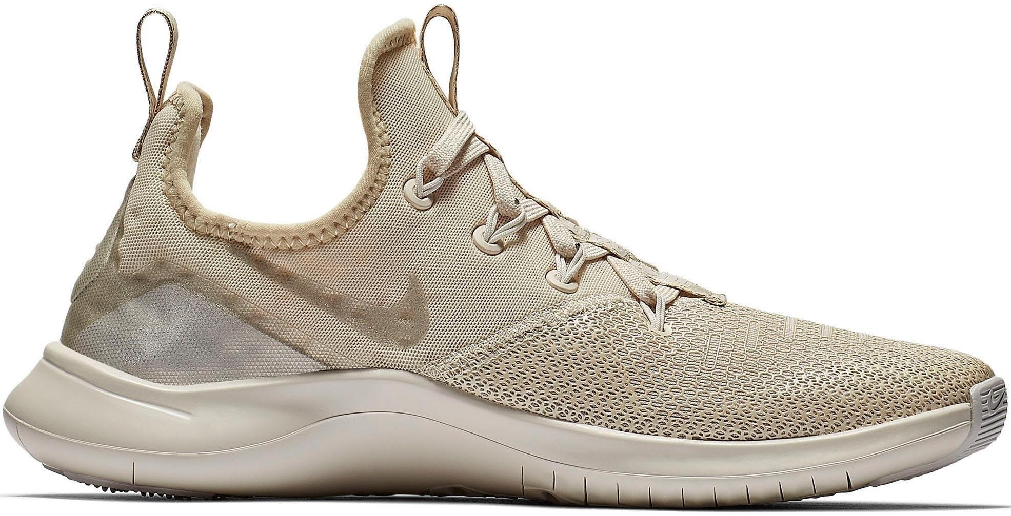 Nike Bij Tr Bestellen Fitnessschoenenwmns Champagne Free 8 6I7vgYbfy