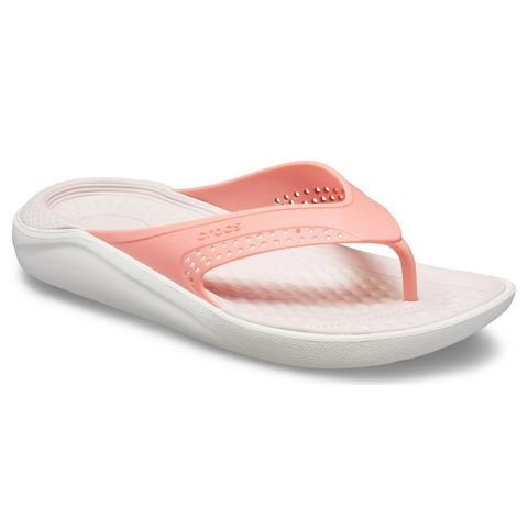 Crocs teenslippers Lite Ride Flip