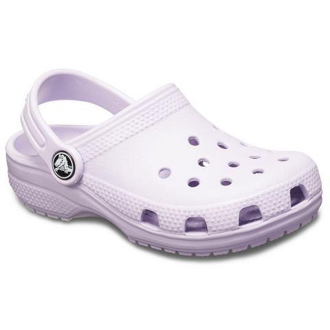 NU 15% KORTING: Crocs slippers Classic Clog K