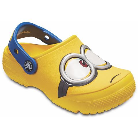 Crocs clogs Crocs Fun Lab Minions