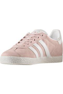 adidas originals sneakers »gazelle j« roze