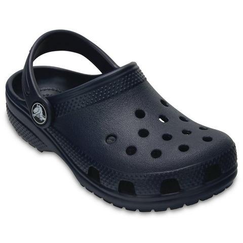 Crocs Klompen Kinderen Navy Classic