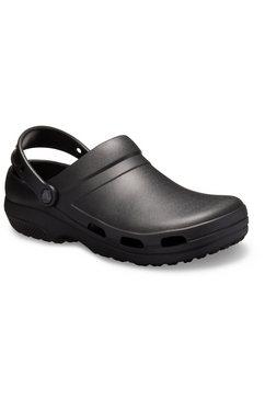 crocs clogs »specialist ii vent clog« zwart