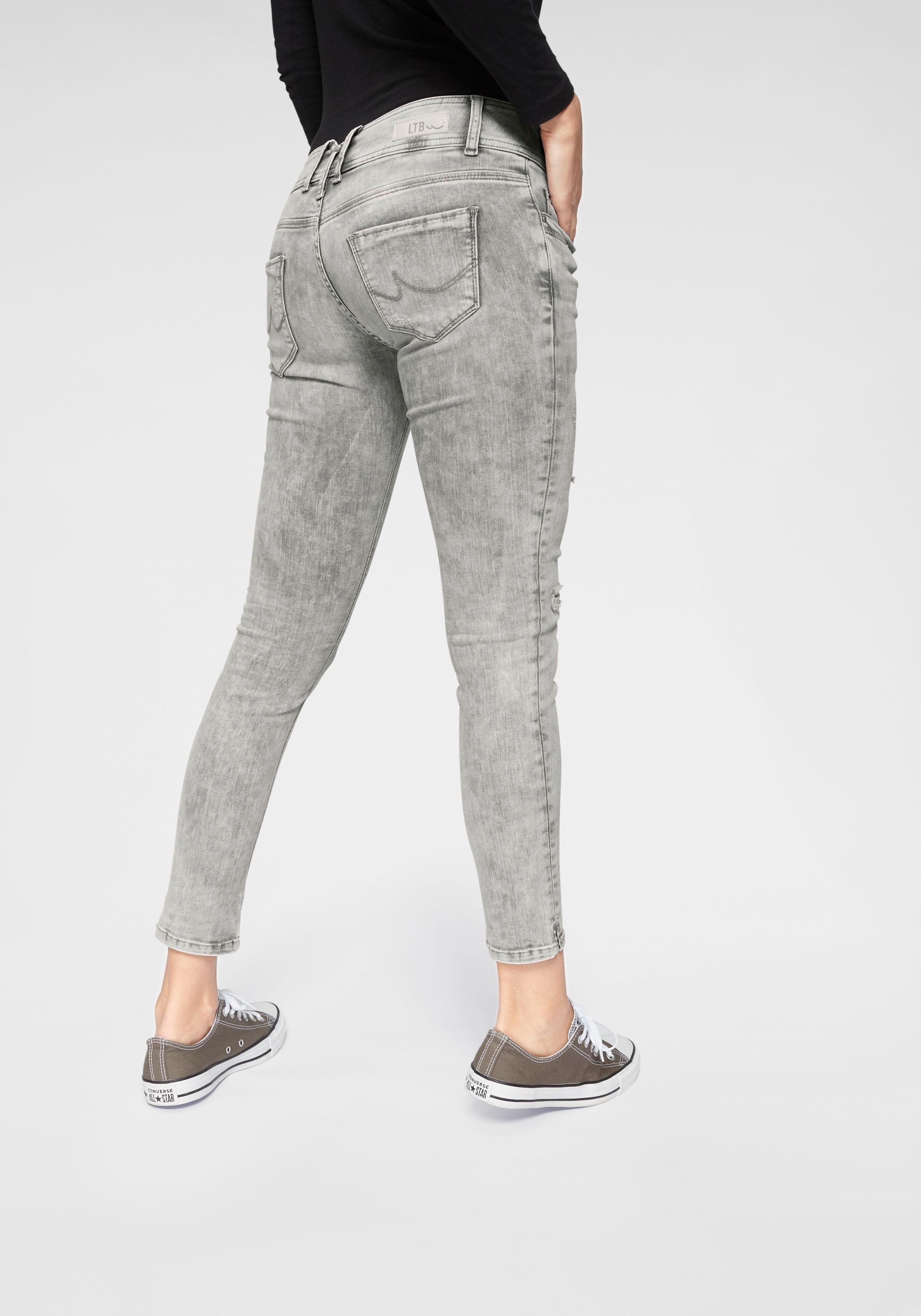 LTB slim fit jeans »GEORGET« bij OTTO online kopen