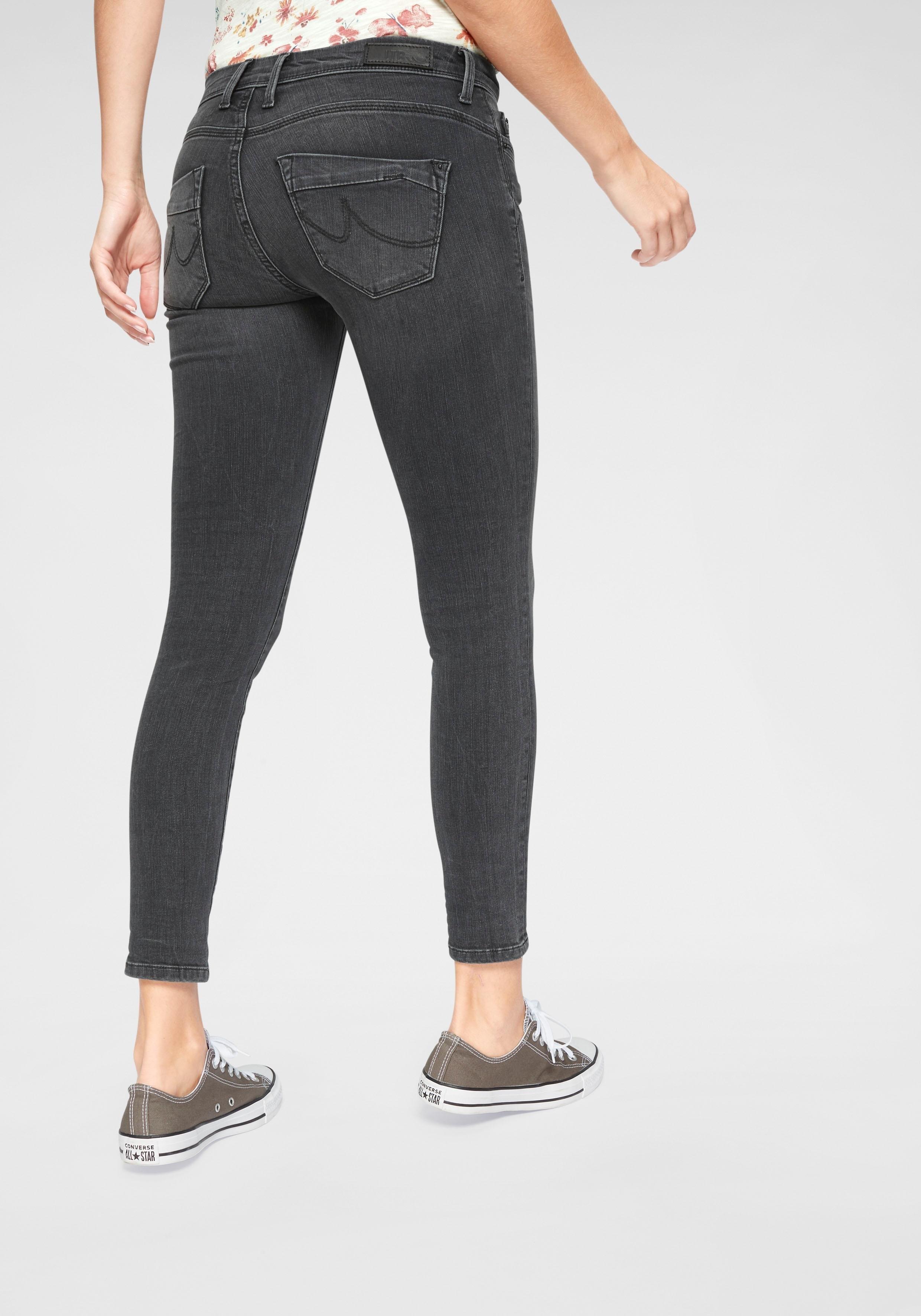 LTB skinny fit jeans »MIRA« goedkoop op otto.nl kopen