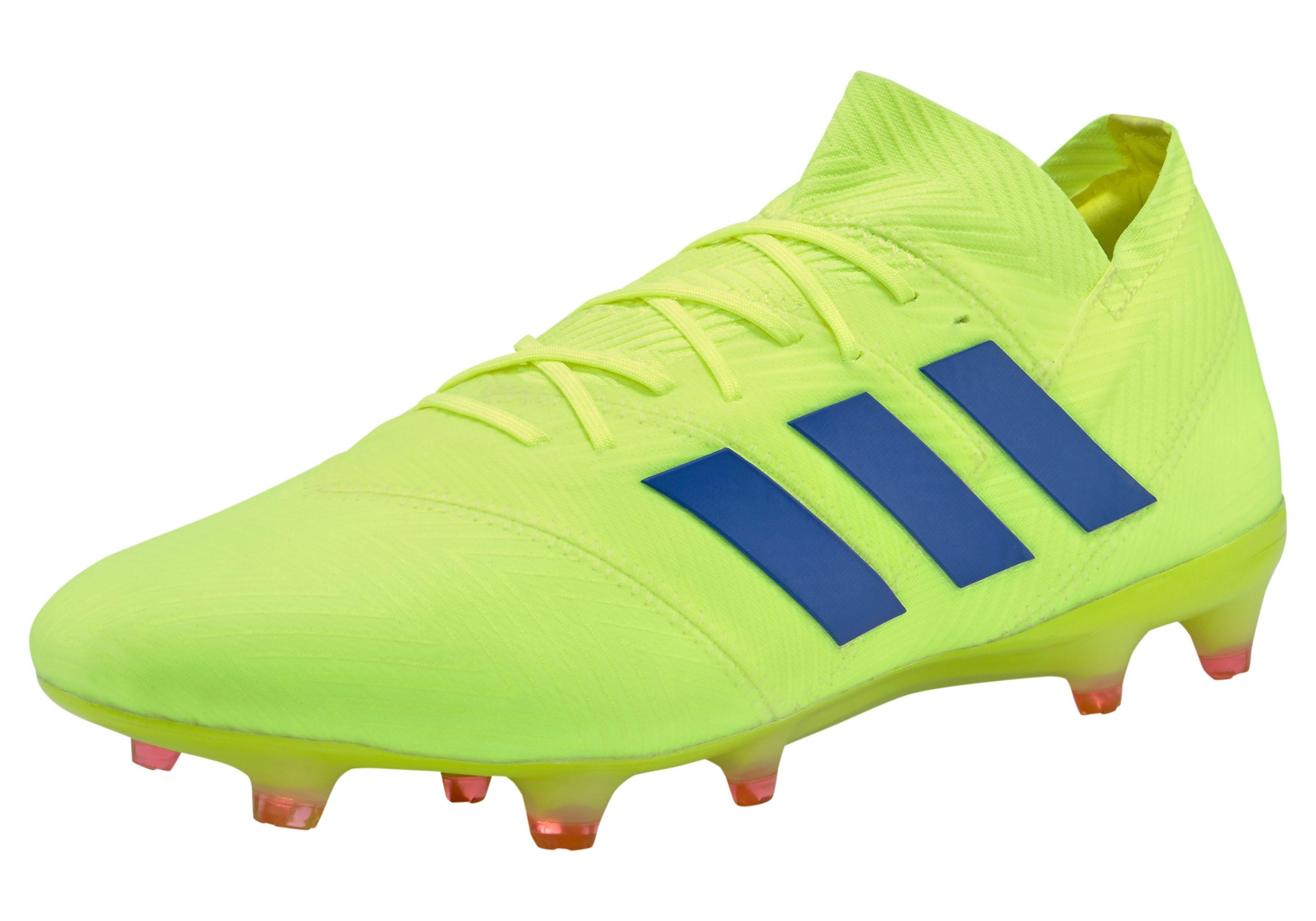 adidas Performance voetbalschoenen »Nemeziz 18.1 Fg« veilig op otto.nl kopen