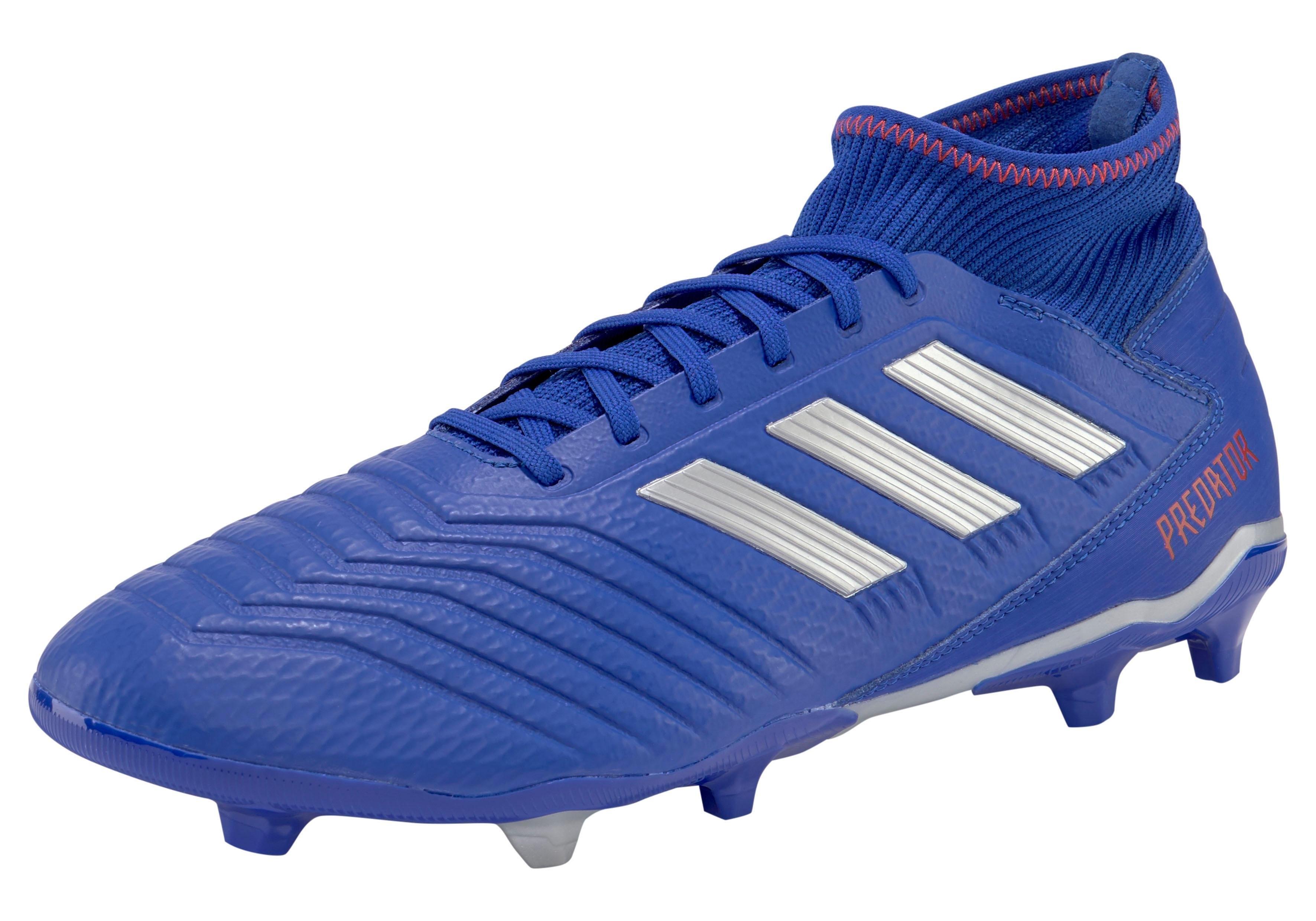 adidas Performance voetbalschoenen »Predator 19.3 FG« voordelig en veilig online kopen