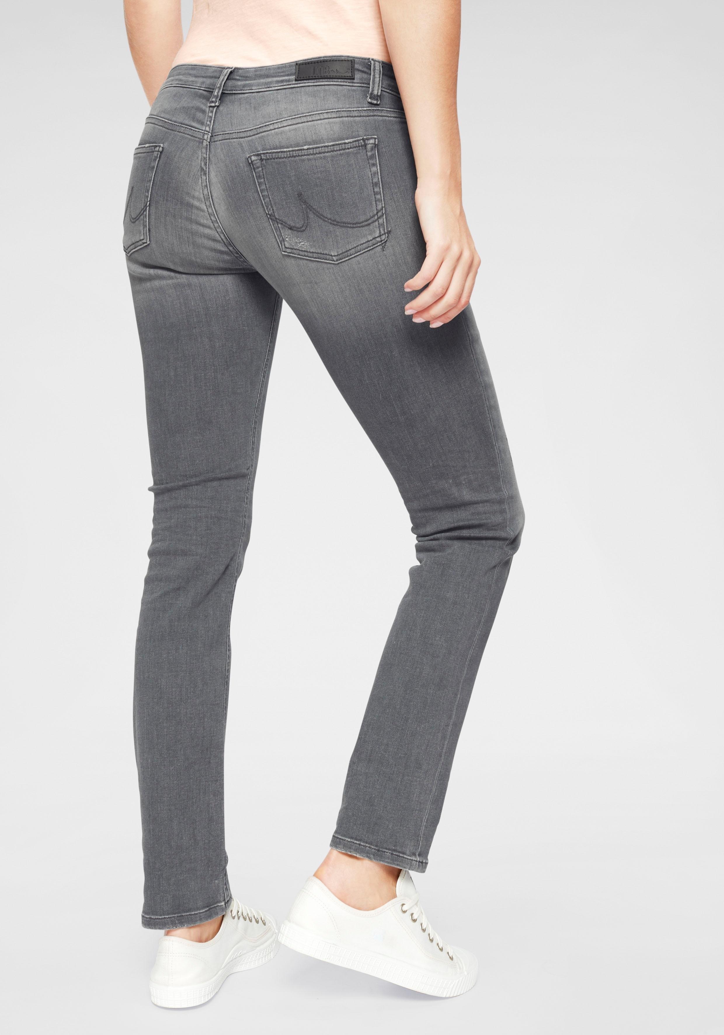 LTB slim fit jeans »ASPEN Y« - verschillende betaalmethodes