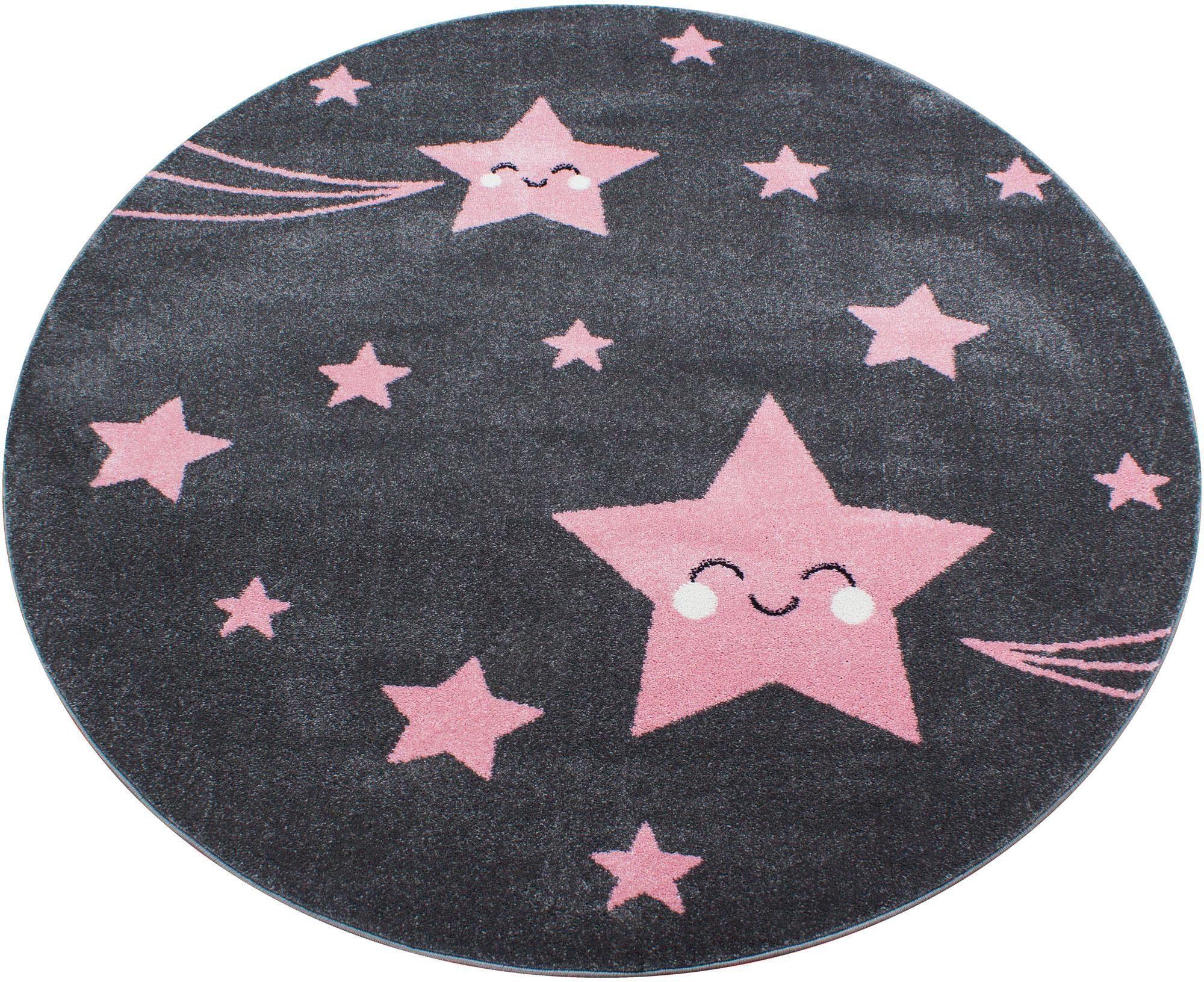 Rond Vloerkleed Kinderkamer : Vloerkleed voor de kinderkamer kids « ayyildiz teppiche