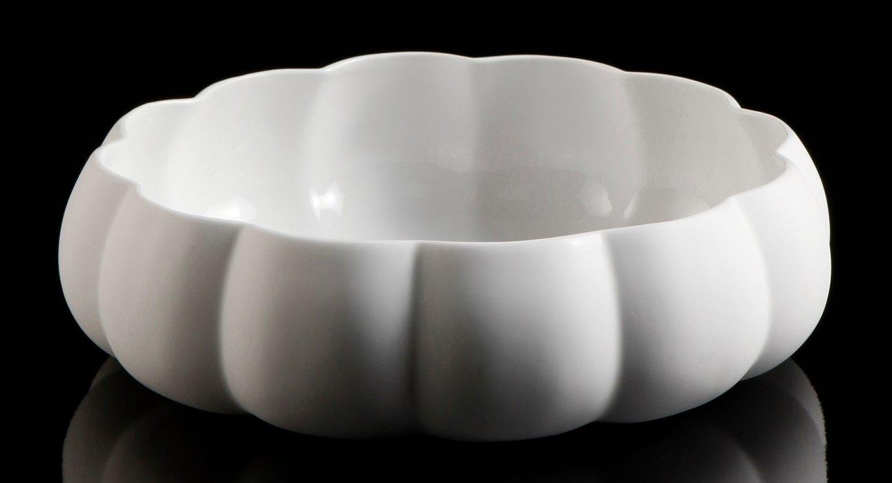 Kaiser Porzellan decoratieve schaal Convex in de webshop van OTTO kopen