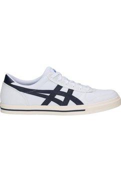 asics sneakers »aaron« wit