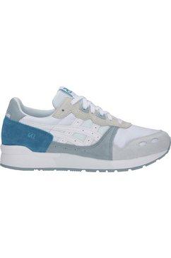 asics tiger sneakers »gel-lyte« blauw