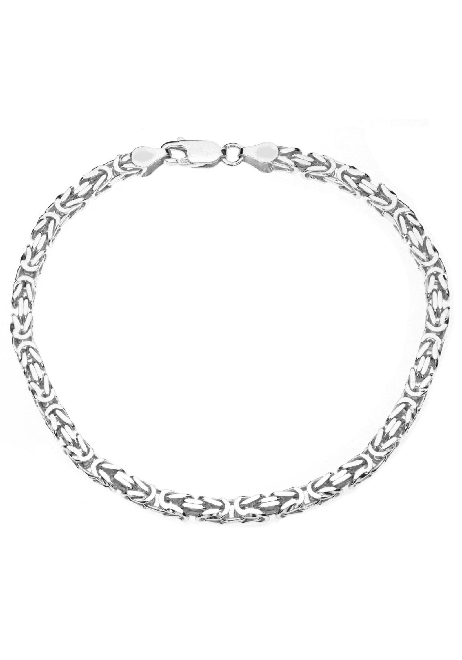 Firetti armsieraad: armband met koningsschakels, gediamanteerd nu online kopen bij OTTO