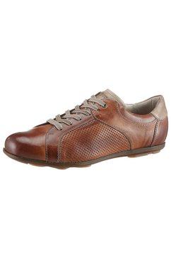 lloyd sneakers »babila« bruin