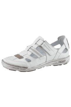 kacper klimschoenen wit