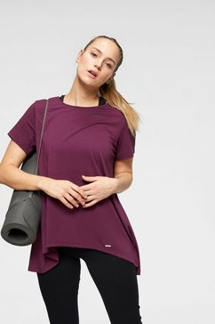 venice beach functioneel shirt »functioneel shirt« lila