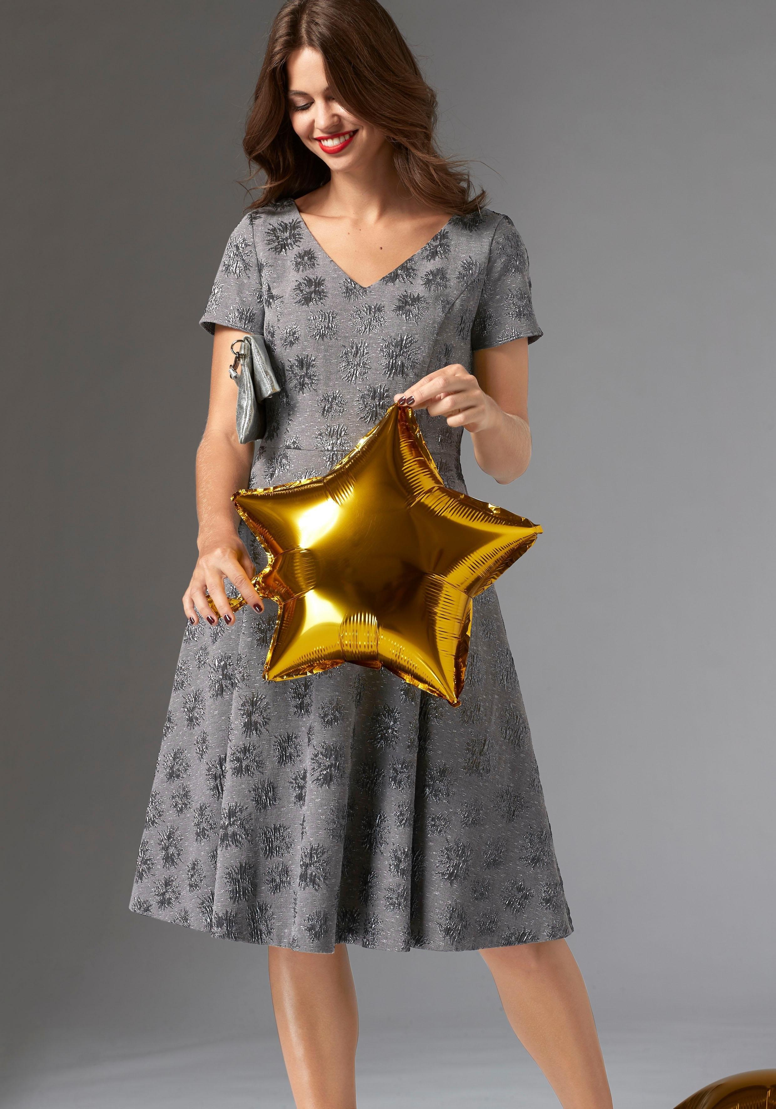 Guido Maria Kretschmer jurk in A-lijn nu online kopen bij OTTO
