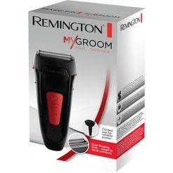 remington, elektrisch scheerapparaat f0050 zwart