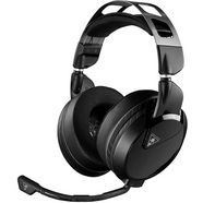 turtle beach »atlas elite pro performance« gaming-headset (geïntegreerde microfoon) zwart