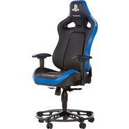 playseat l33t! gaming-stoel zwart