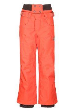 killtec skibroek kaiso jr oranje