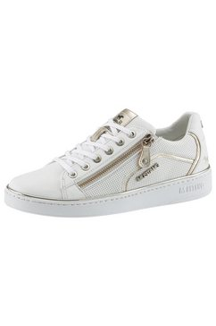 mustang shoes sneakers wit