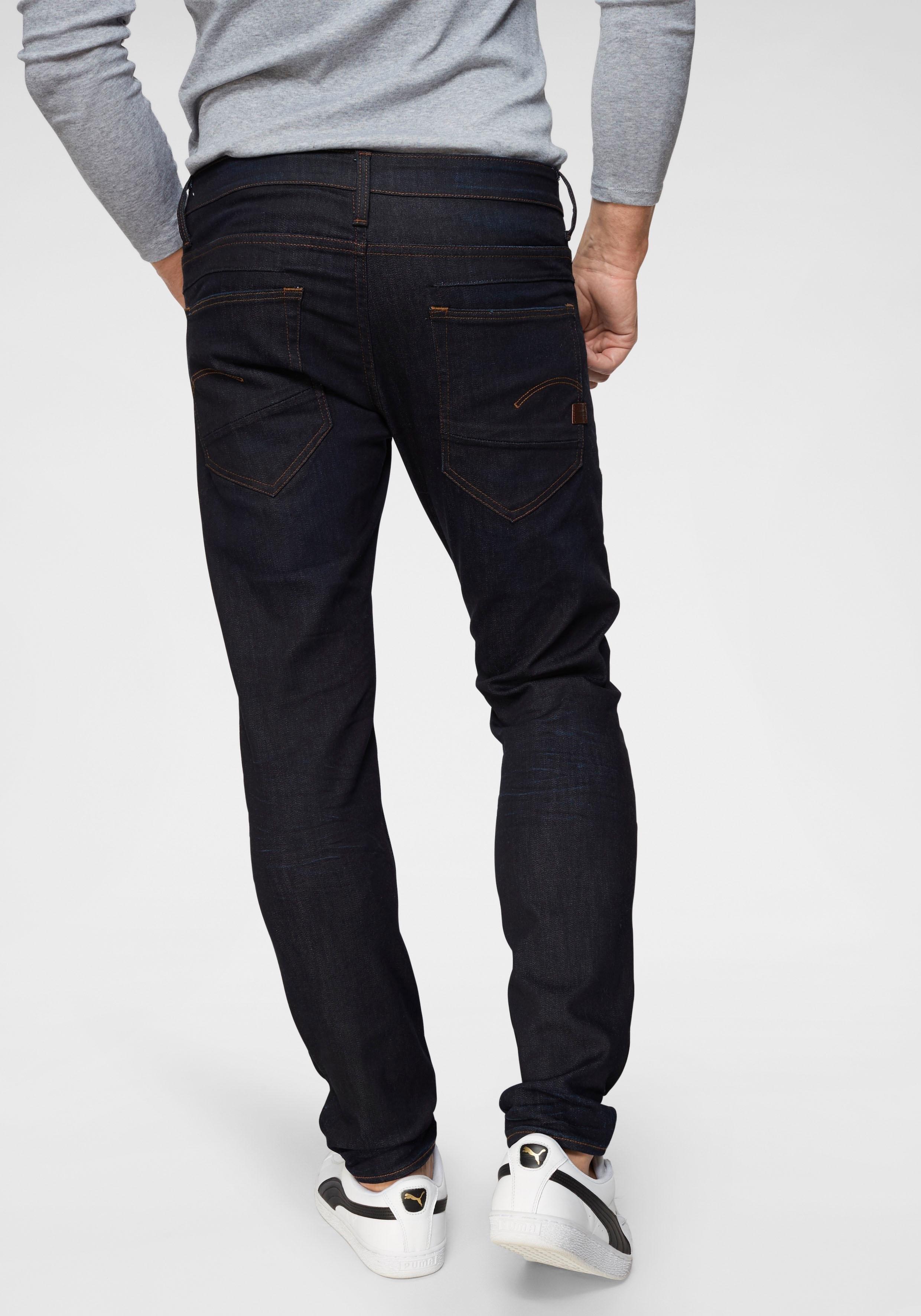 staq Fit jeansd G Fit star 3d Makkelijk Besteld Slim OkiXuTlPZw