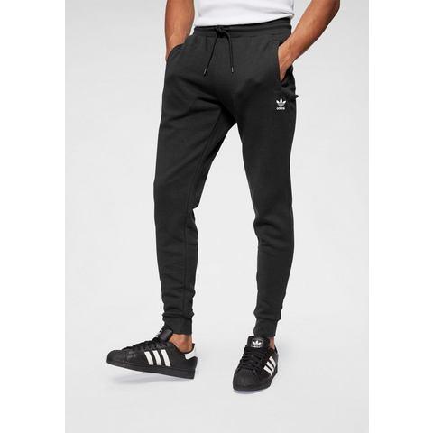 NU 15% KORTING: adidas Originals joggingbroek SLIM FLC PANT
