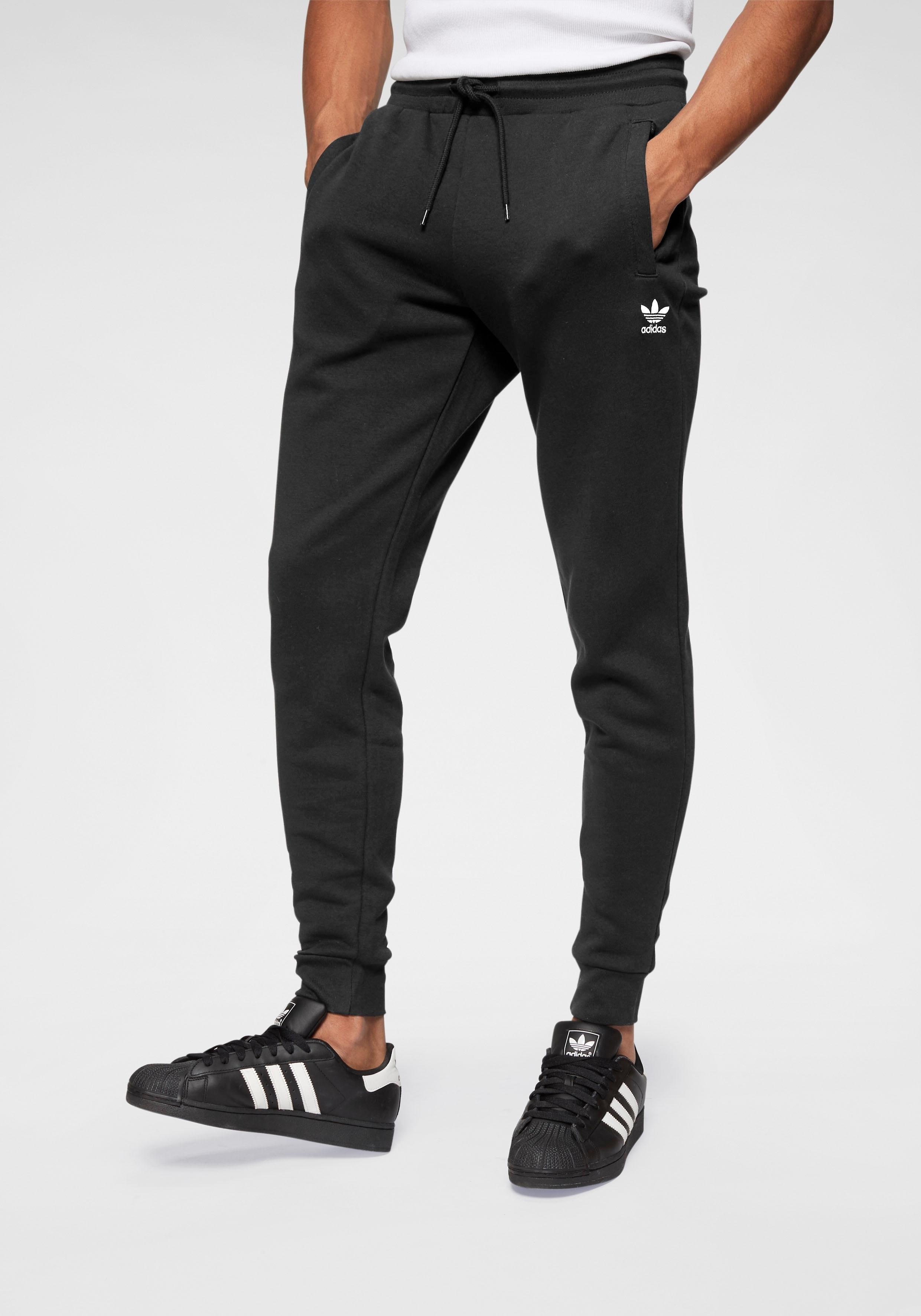 adidas Originals joggingbroek »SLIM FLC PANT« nu online kopen bij OTTO