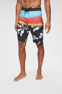 o'neill boardshort »pm hyperfreak heist shorts« multicolor