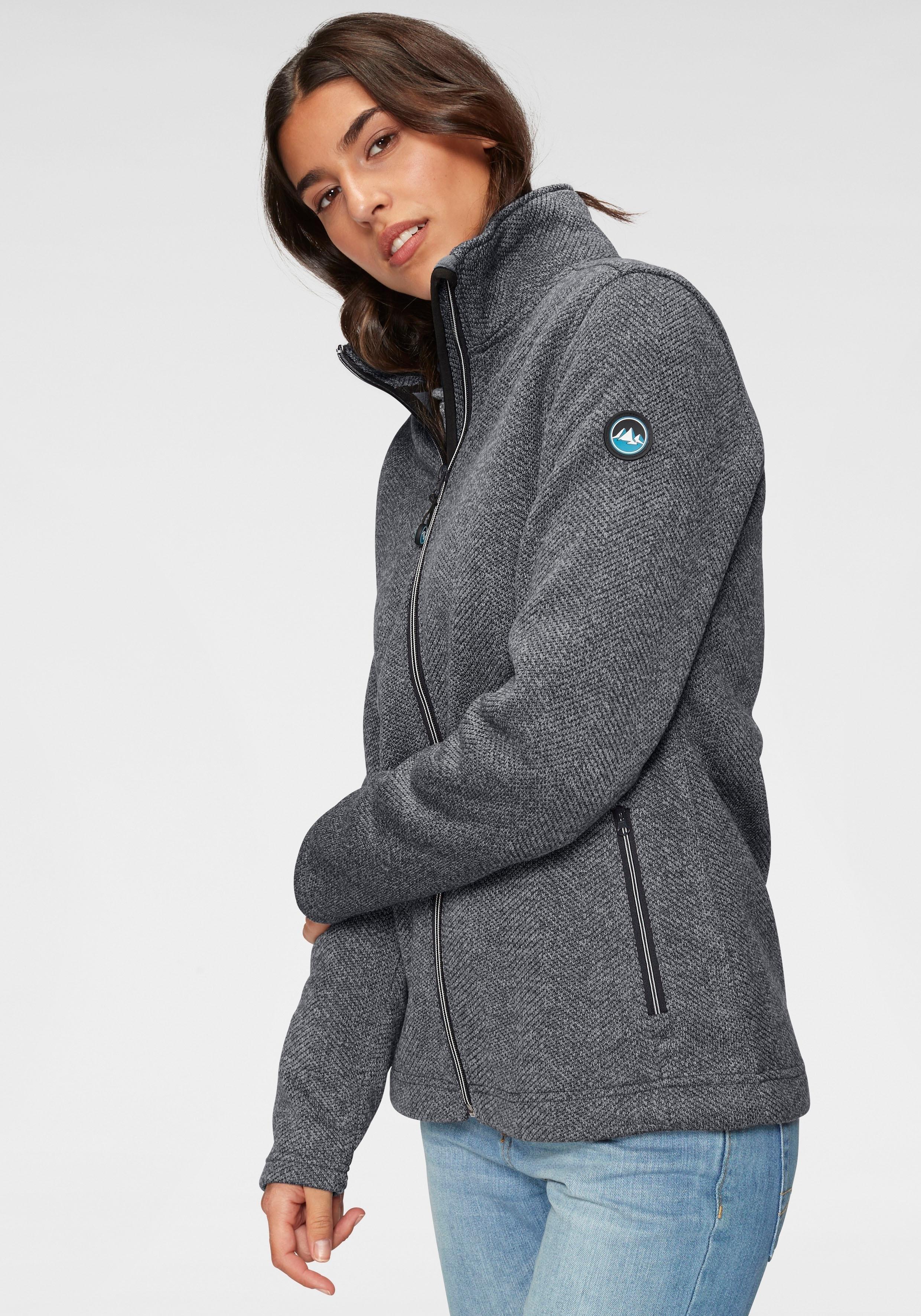 Polarino tricot-fleecejack veilig op otto.nl kopen
