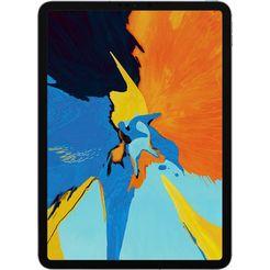 "apple »ipad pro« tablet (11"", 64 gb, ios, 4g (lte)) grijs"