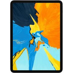 "apple »ipad pro« tablet (11"", 256 gb, ios) grijs"